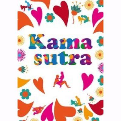 Ställningar Kamasutra