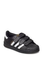 Superstar Foundation Velcro Trainers adidas Originals