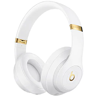 Beats by Dr. Dre Solo3 Wireless On-Ear Hörlurar - Vit - www.omnible.se 8925b5b57b79f