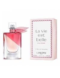 La Vie Est Belle En Rose Eau De Toilette 50 Ml (576 kr