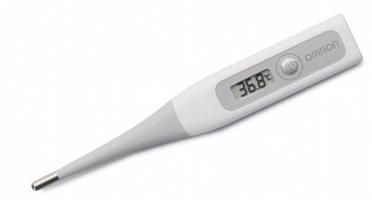 Omron Febertermometer Flex Temp Smart recensioner